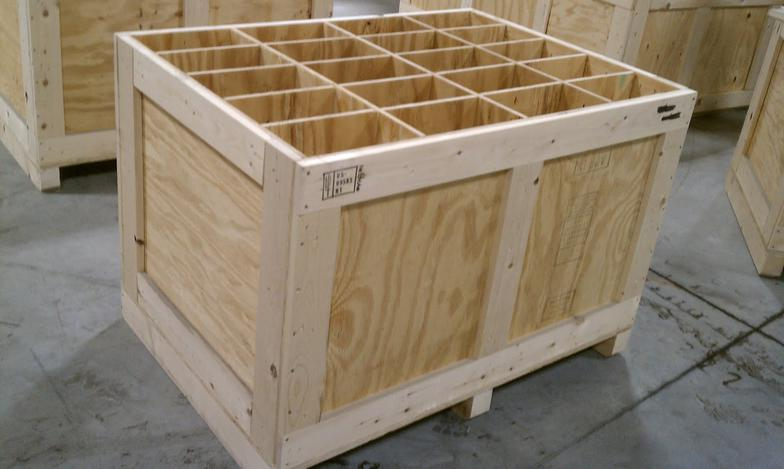 Exceptionnel All Crate, Inc. | Windsor, CT 06095
